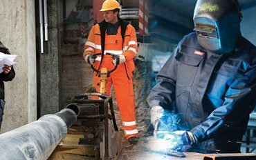 The Best Way to Select Durable Workwear